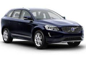 Установка ГБО на Volvo XC60 (Вольво ХС60) 3.0 v6 Днепр