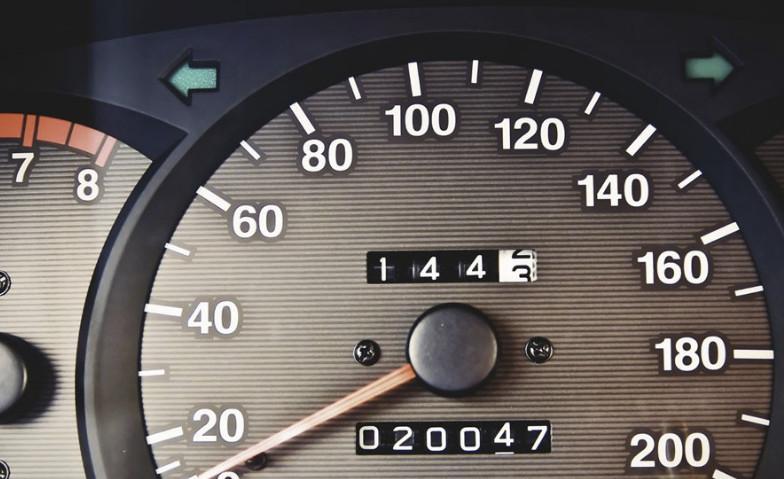 Расход газа на автоиобиле