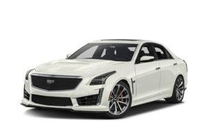Установка ГБО на Cadillac CTS v6 226hp