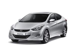 Установка ГБО на Hyundai Elantra 2.0 139 Hp