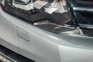 Тюнинг оптики Volkswagen Tuareg