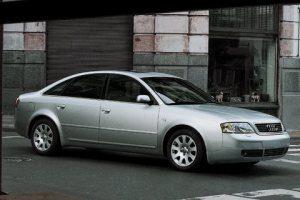 Установка ГБО на Audi A6 2.8 Quattro 193Hp V6