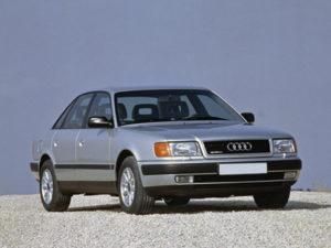 Audi 100 2.6 150Hp
