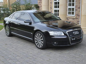 Audi А8 4.2