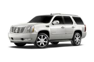 Установка ГБО на Cadillac Escalade 6.0 V8