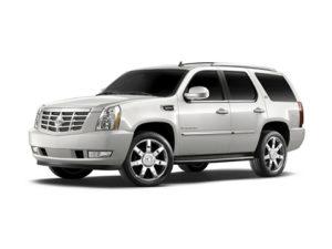 Cadillac Escalade 6.0