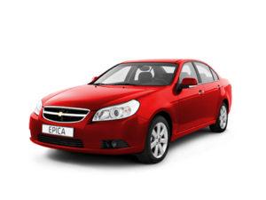 Chevrolet Epica 2.0 143 Hp