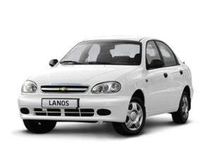 Chevrolet Lanos