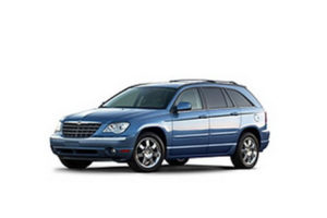 Установка ГБО на Chrysler Pacifica 3.5 V6 253 Hp