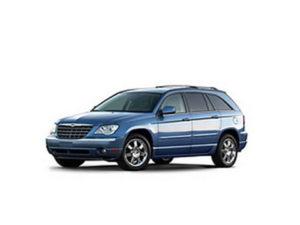 Chrysler Pacifica 3.5