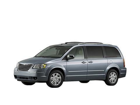 Chrysler Voyager 3.0 V6