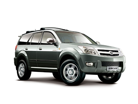 Great Wall Hover 2.4
