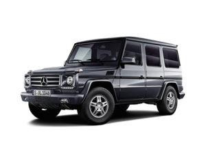 Mercedes-Benz G-360 3.6