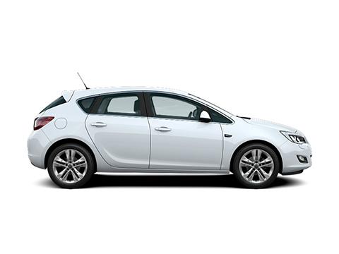 Opel Astra turbo 1.8 180Hp