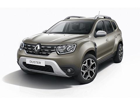 Renault Duster 2