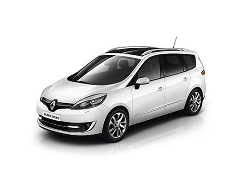 Renault Scenic 1.6 107 Hp