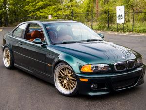 Установка ГБО на BMW 320IA E46 M54 170Hp