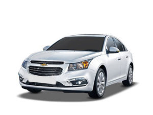 Установка ГБО на Chevrolet Cruze 1.8 141 Hp