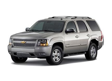 Установка ГБО на Chevrolet Suburban 6.0 359 Hp V8