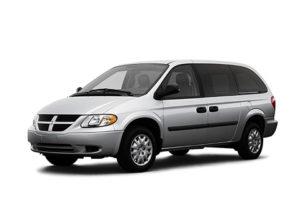 Установка ГБО на Dodge Caravan 3.3 182 Hp V6