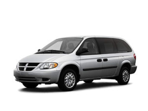Установка ГБО на Dodge Caravan 2.4 152 Hp