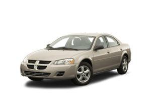 Установка ГБО на Dodge Stratus 2.7 203 Hp V6