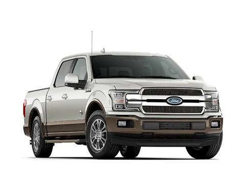 Установка ГБО на Ford F-150 5.4 300Hp V8