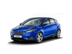 Установка ГБО на Ford Focus Hatchback 1.6 100 Hp