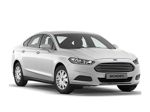 Установка ГБО на Ford mondeo 2.0