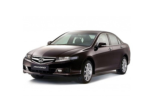 Установка ГБО на Honda Accord 7 generation K24