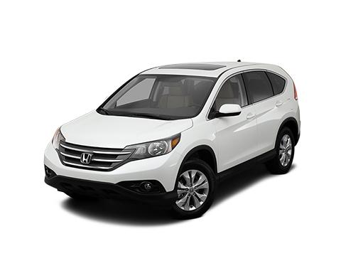 Установка ГБО на Honda CR-V 2.4 (RE) 3th generation K24