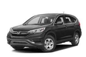 Установка ГБО на Honda CR-V 2.4 (RM) 5th generation, K24