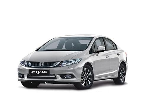 Установка ГБО на Honda Civic 1.8 140 Hp
