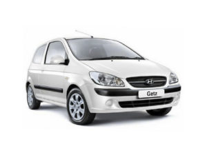 Установка ГБО на Hyundai Getz 1.4 97 Hp
