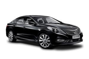 Установка ГБО на Hyundai Grandeur 2.7 192 Hp V