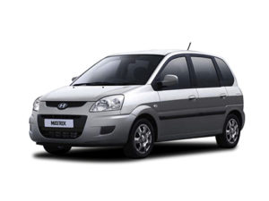 Установка ГБО на Hyundai Matrix 1.8 122 Hp