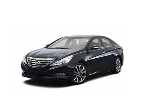 Установка ГБО на Hyundai Sonata 2.0 136 Hp