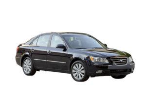 Установка ГБО на Hyundai Sonata V6 172 Hp
