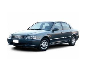 Установка ГБО на Kia Magentis 2.5 168Hp V6
