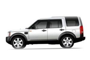 Установка ГБО на Land Rover Discovery 3.5 166 Hp V8