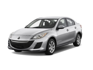 Установка ГБО на Mazda 3 Sedan 2.0 148