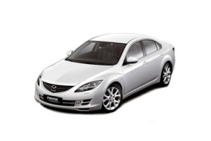 Установка ГБО на Mazda 6 Sport Wagon 1.8 120 Hp