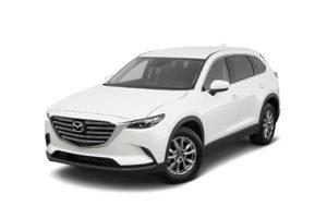 Установка ГБО на Mazda CX-9 (Мазда СХ-9) 3.7 273 Hp V6