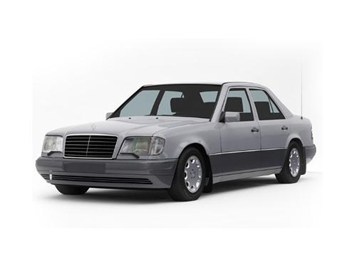 Установка ГБО на Mercedes-Benz 230 2.3
