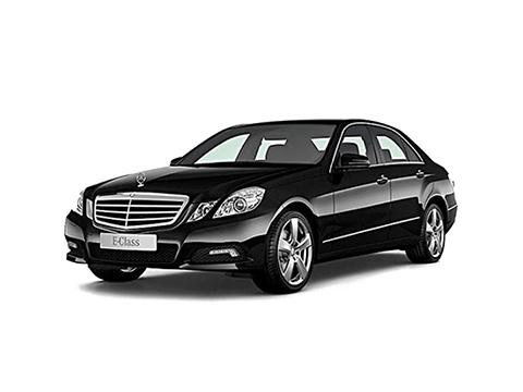 Установка ГБО на Mercedes-Benz E200 2.0 163Hp