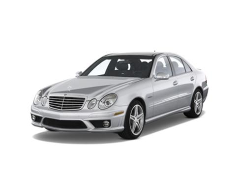 Установка ГБО на Mercedes-Benz E320 3.2 224Hp