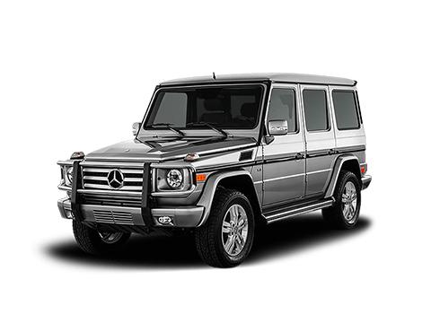 Установка ГБО на Mercedes-Benz G320 3.2 V6