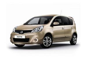 Установка ГБО на Nissan Note 1.6 110 Hp