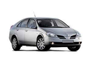 Установка ГБО на Nissan Primera 1.8 114 Hp