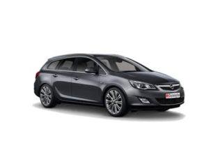 Установка ГБО на Opel Astra 1.8 140Hp